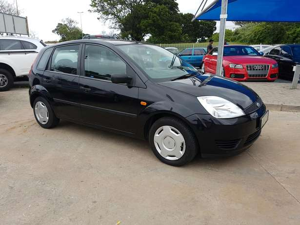 2005 Ford Fiesta 1.4i 5Dr East London - image 5