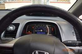Very Clean 2008 Honda Civic FD1 for Sale!