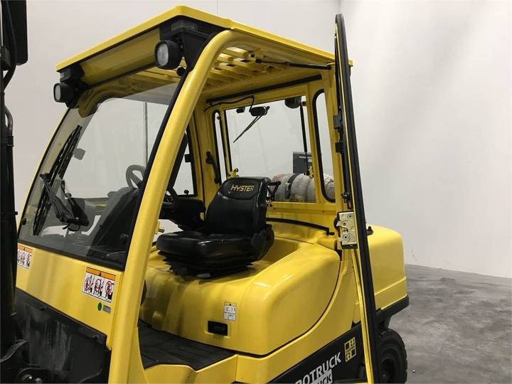 Hyster H4.0ft6 - 2007 - image 2