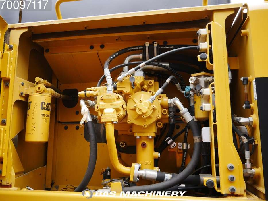 Caterpillar 349D LME Special price - more available - 2014 - image 10