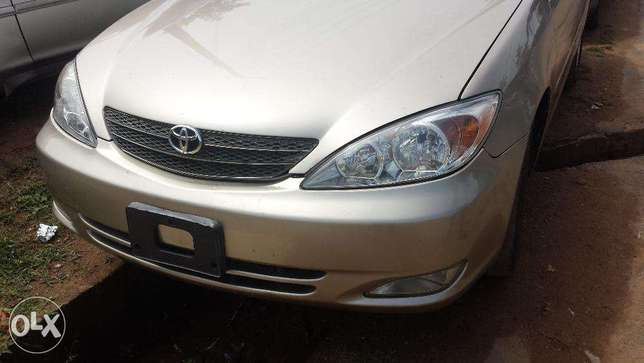 Toyota Camry Big Daddy Ibadan Central - image 1