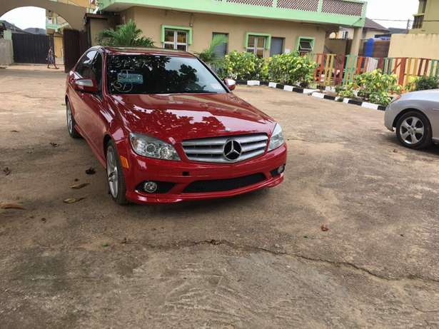 2008 Mercedes-Benz C350 For Sale! Lagos Mainland - image 3