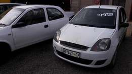 2008 Ford Fiesta in good driving condition for sale
