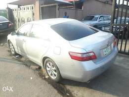 Toyota Camry V6 LE (First Body)