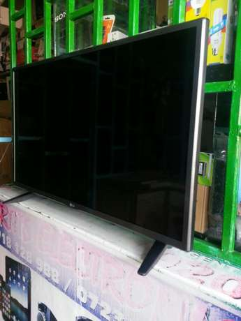 "32"" lg LH512U led digital tv Koma Rock - image 2"
