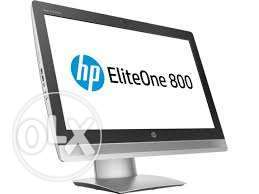 Brand New HP EliteOne 800 G2 All In One PC Core i5 4GB RAM 1TB HDD Nairobi CBD - image 2