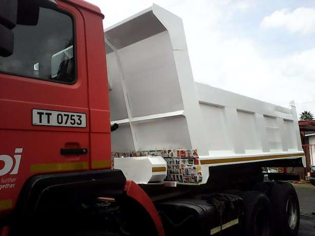 Truck conversions for all type of trucks Boksburg - image 6
