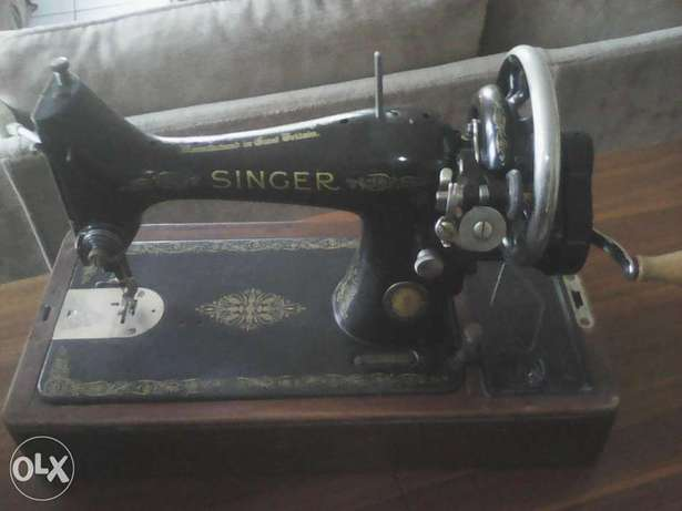 Singer sowing machine Edgemead - image 1