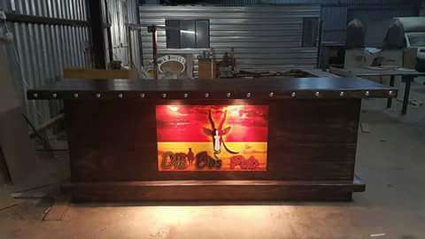 We specialized in manufacturing Bar Counters Frankfort - image 5