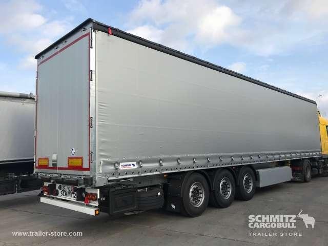 Schmitz Cargobull Curtainsider Standard - 2018 - image 4