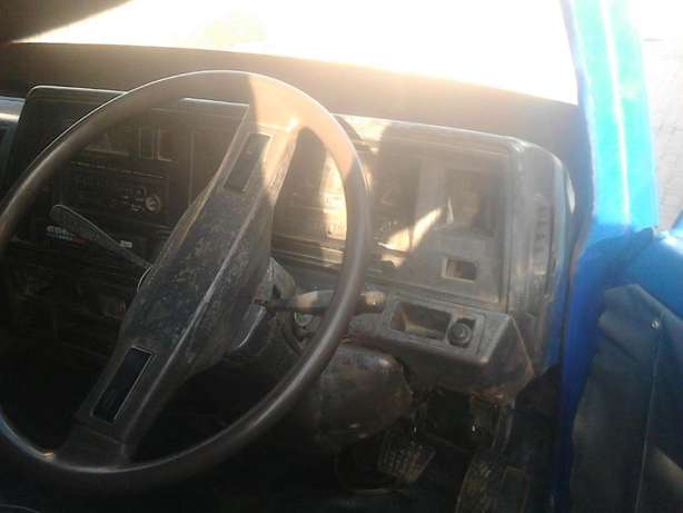 Nissan TD27 KAL clean private at 260k Athi River - image 3