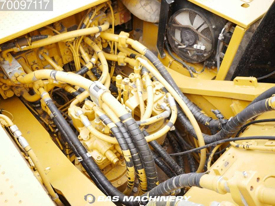Caterpillar 349D LME Special price - more available - 2014 - image 11