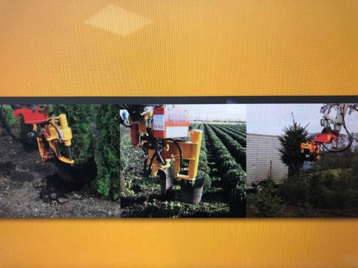 Damcon  KLR-300 ST Kluitenrooier - 2018 - image 17