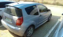 Citroen C2 VTR for sale