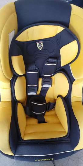 Car Seat In Kids Baby In Gauteng Olx South Africa