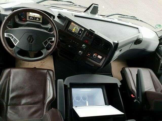 Renault T 520 High Sleeper Cab Navi E6 / Leasing - 2016 - image 12