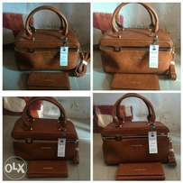 Fashion Leather Collection