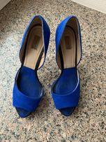 Zara Босоножки - Жіноче взуття - OLX.ua b05d2645a463e