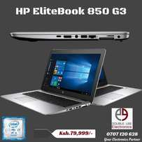Brand New HP EliteBook 850 G3 Core i7 8GB RAM 512GB SSD Radeon R7