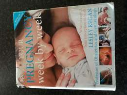 Pregnancy & baby guide book