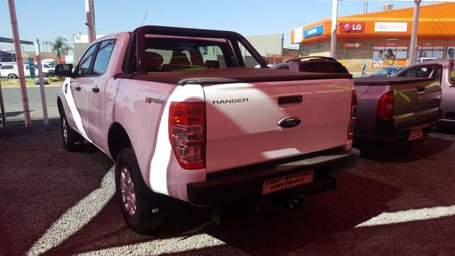 Ford Ranger 2.2 xl d/cab automatic Vereeniging - image 5