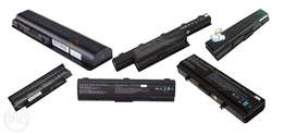 LAPTOP batterries all types, all brands