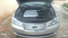 2008 es350 (full option) push to start for sale Tokunbo