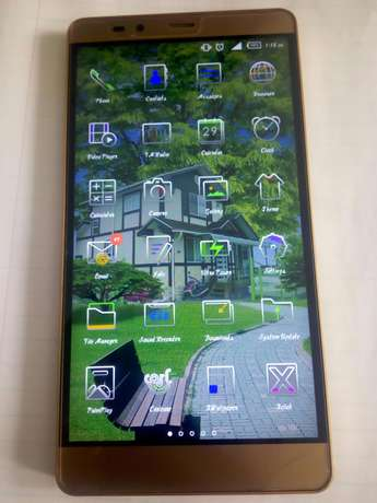 Infinix note 2 lite Mountain View - image 2