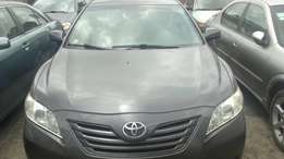 2008 Toyota Camry LE Gray