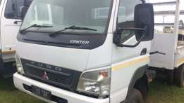 Fuso Canter 2006