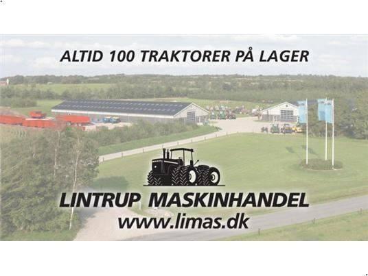 Jst 5 Tons Med Volvoskift - image 6