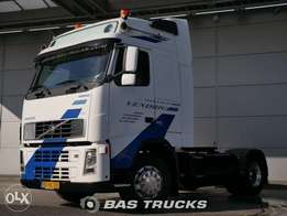 Volvo FH 480 - To be Imported