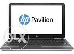 Hp Pavilion 15(With free Accessories)