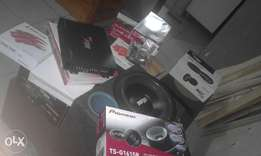 Brand new sound for sale