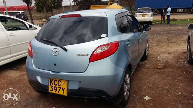 OFFER on Mazda Demio Saika - image 1