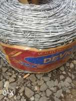 Barbed wire, dekra mabati, sinks, expanded metal, wire mesh, PPR pipe,