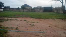 Commercial 2plots of Land along Isheri Lasu road For Sale
