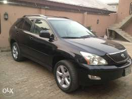 2006 Soundly Used Rx 330 for Sale in Owerri/Portharcourt