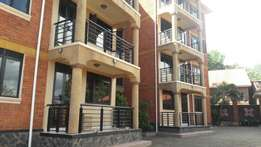 Ntinda Centre furnished Apts