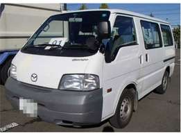 2009 Foreign Used Mazda, Bongo Petrol For Sale - KSh 900,000