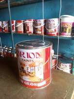 Quality Gloss, Emulsion, Silk Vinyl Emulsion and other Paints