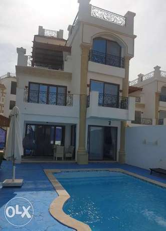 Lovely private Villa for rent