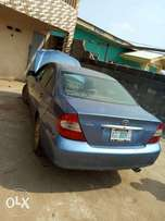 Used 03 Toyota Camry xle