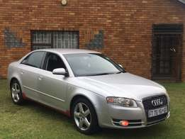 2006 Audi A4 2.0T 'Red T 147kw' - Only 160 000km - Pristine condition