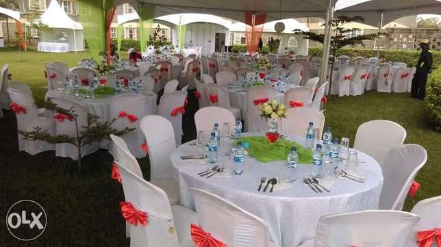 Events decoration and Hiring Solutions Nairobi CBD - image 3