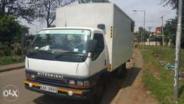 Mitsubishi Canter 4D32 Local..Perfect condition!!