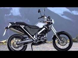 BMW GS650 XCountry for sale