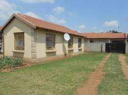 3 Bedroom house in Payneville