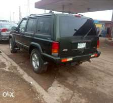 quick sale Cherokee jeep