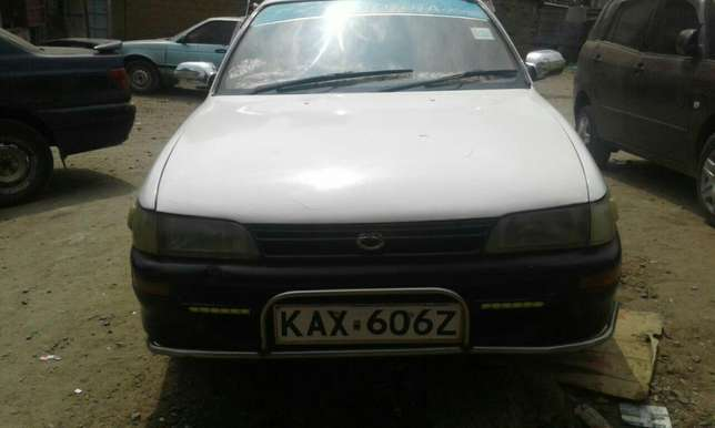 Toyota Dx For sale Juniorate - image 1